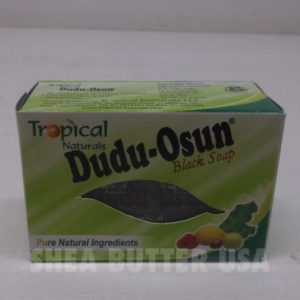 Wholesale Dudu Osun Black Soap