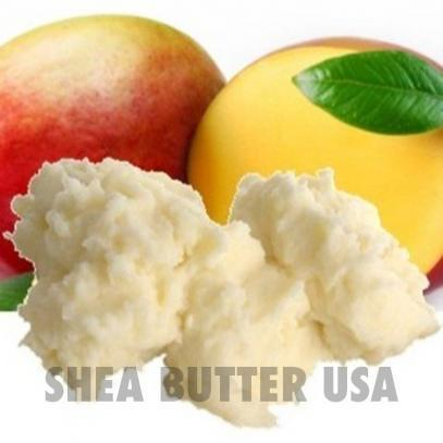 All-Natural mango butter