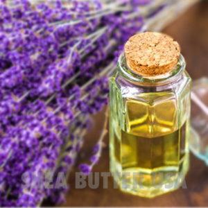 100% Organic Lavender Oil