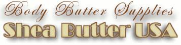 Shea Butter USA