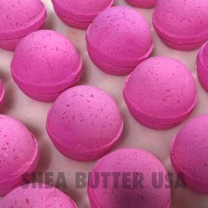 Kids Toy Bath Bomb Bubble Gum